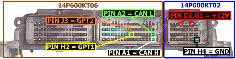 ME17.9.20 IROM TC1782 GPT KTAG 7.020 2-1ehz3by