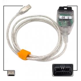 BMW INPA K+DCAN USB Interface Reviews